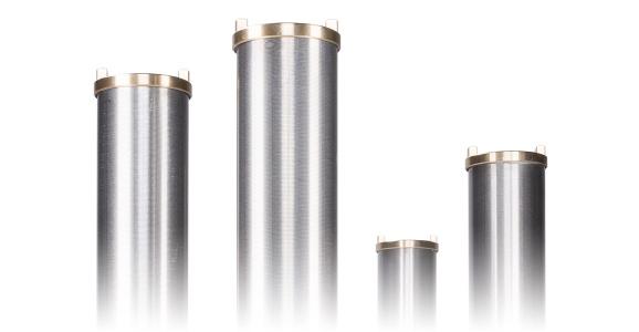 Filter Elements - Seetech GmbH